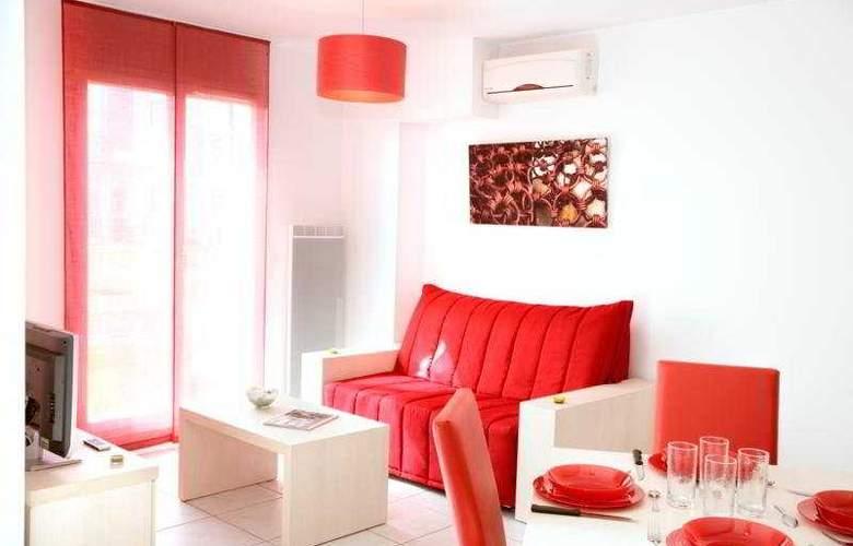 Appart'City Bordeaux Aéroport Saint Jean d'Illac - Room - 2