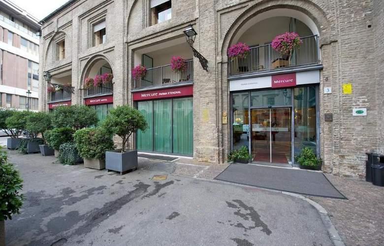 Mercure Parma Stendhal - Hotel - 0