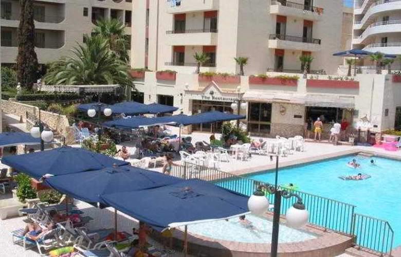 The San Anton - Pool - 16