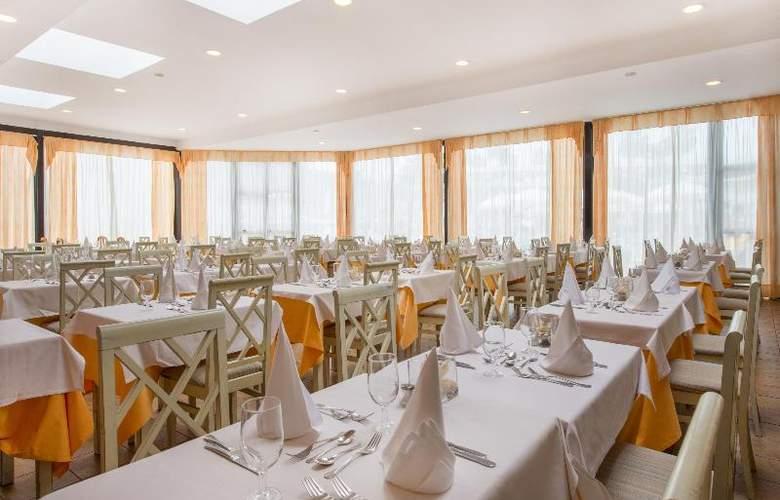 Iberostar Las Dalias - Restaurant - 21