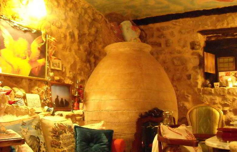 Casa Rural La Quinta De Malu - Restaurant - 3