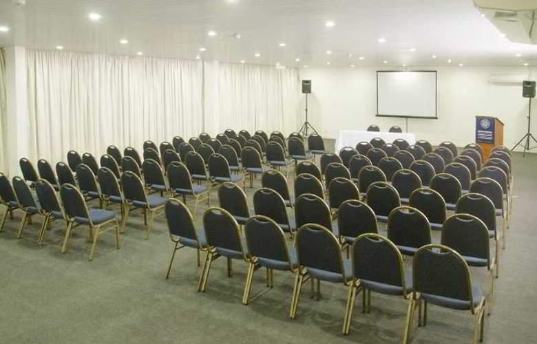 Marambaia Cassino Hotel & Convention - Conference - 5