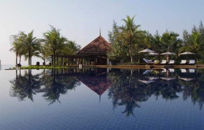 Tanjong Jara Resort Terengganu - Pool - 3