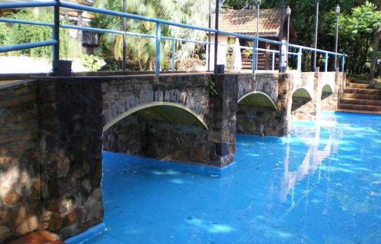 Cabañas del Leñador - Pool - 6