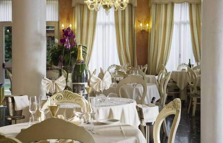 Viktoria Palace - Restaurant - 15