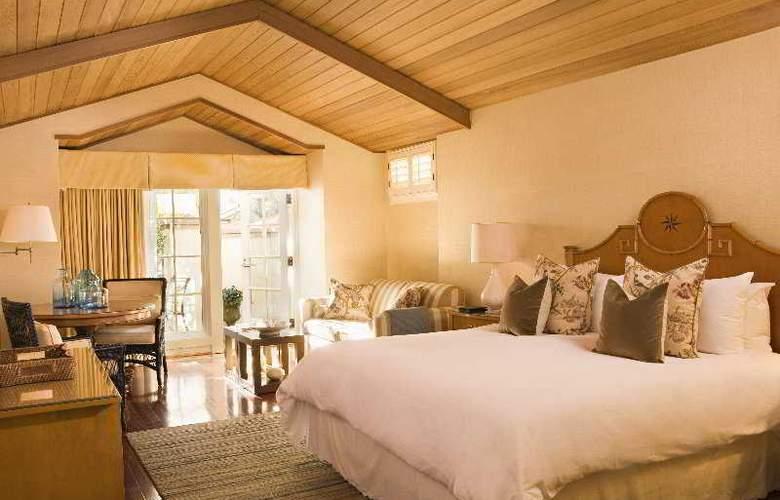 Fairmont Miramar Hotel & Bungalows - Room - 0