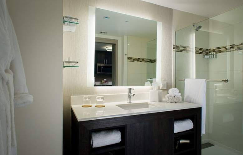 Residence Inn Miami Beach Surfside - Room - 4