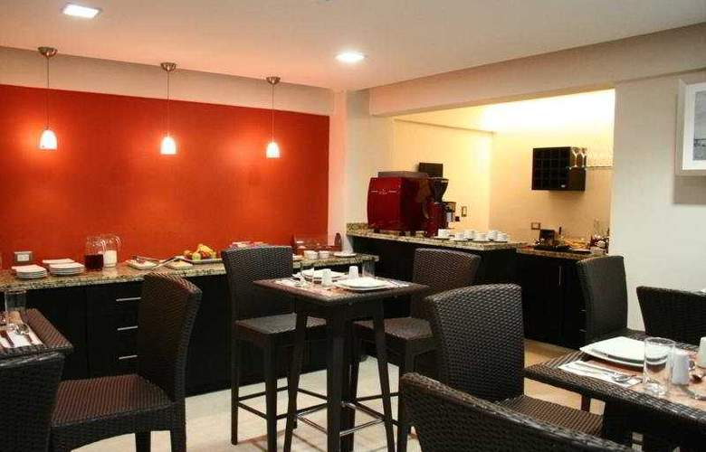 Maison Bambou Hotel Boutique - Bar - 5