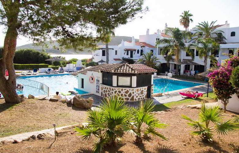 Carema Garden Village - Pool - 15