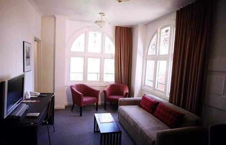 Alto Hotel on Bourke - Room - 5
