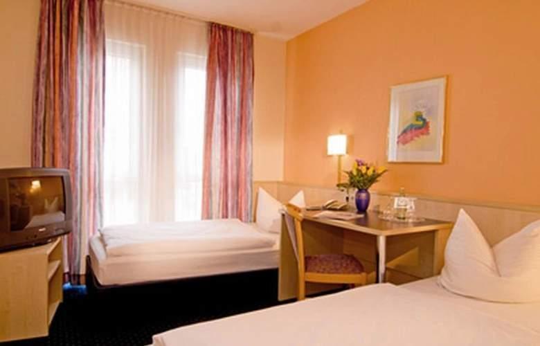 Achat Comfort Hotel Messe-Leipzig - Room - 5