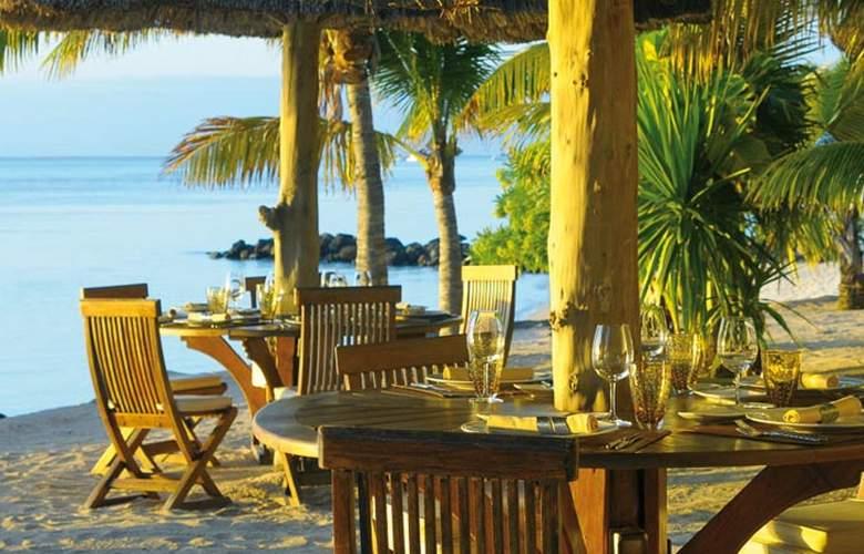 Paradis Beachcomber Golf Resort & Spa - Restaurant - 14