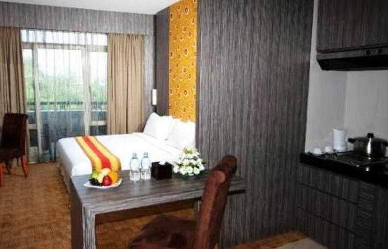 Swiss-Belhotel Batam - Room - 5
