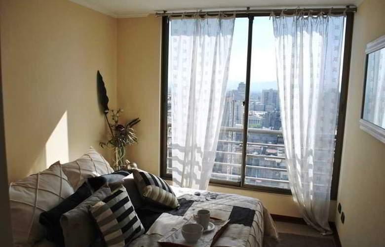 Relen Suites Bellas Artes - Room - 5