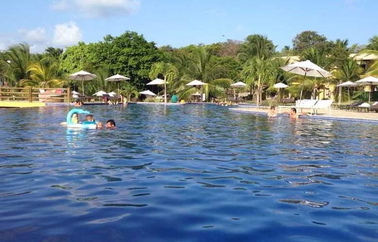 Pipa Lagoa - Pool - 12