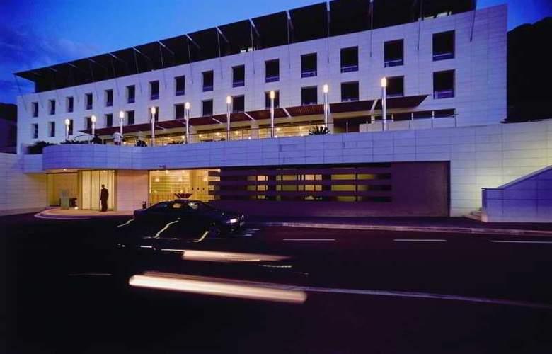 Uvala - Hotel - 0
