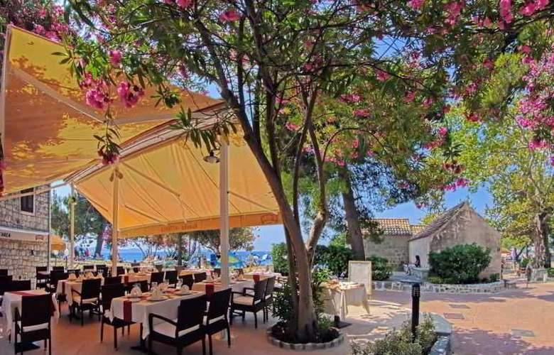 Villas Mlini - Restaurant - 12