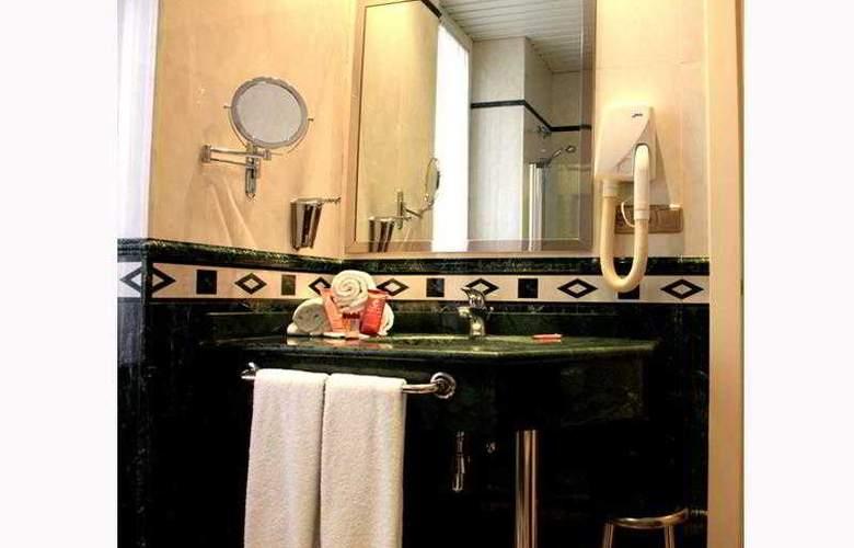 Cervantes - Hotel - 35