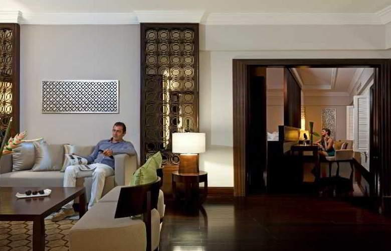 Pan Pacific Nirwana Bali Resort - Room - 12