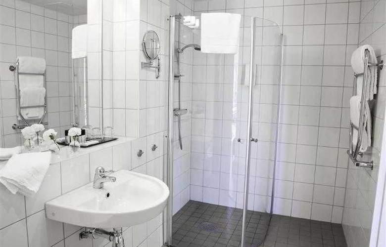 Best Western Plus Hotel Mektagonen - Hotel - 45