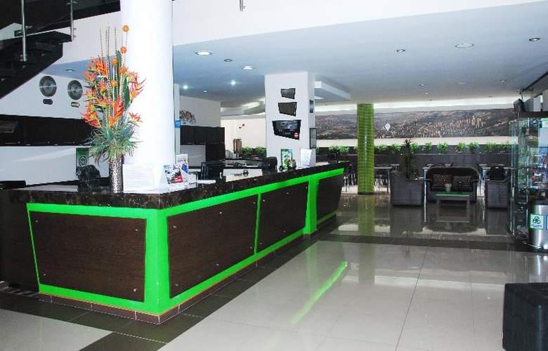 Hotel Acqua Express - Hotel - 4
