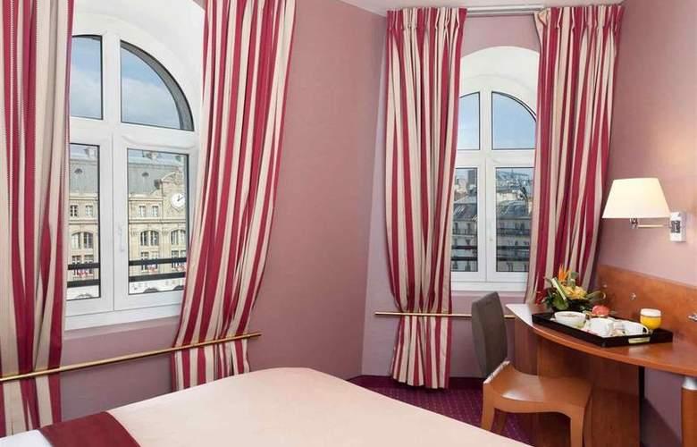 Mercure Opera Garnier - Room - 42