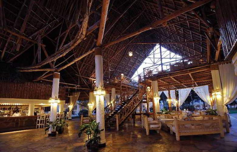 Sandies Tropical Village - General - 1