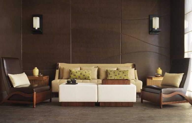 The Ritz Carlton Abu Dhabi, Grand Canal - Sport - 34