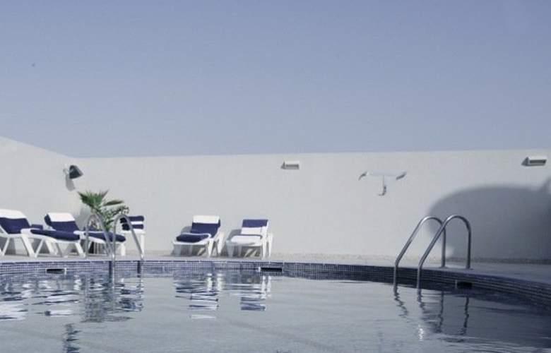 Auris Hotel Apartments Deira - Pool - 6