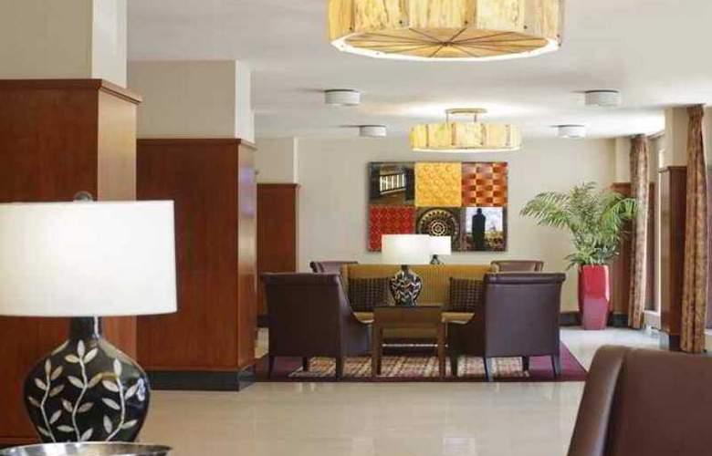 Hilton Providence - Hotel - 0