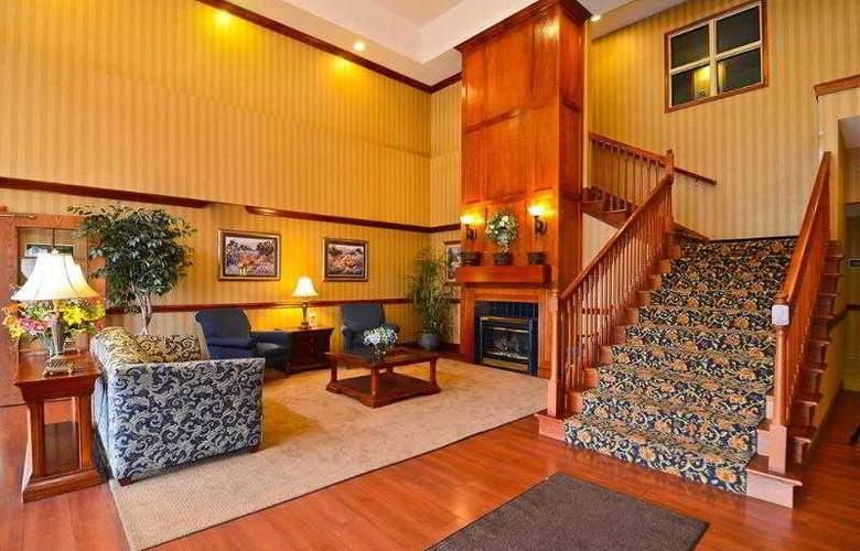 Best Western Executive Inn & Suites - Hotel - 76
