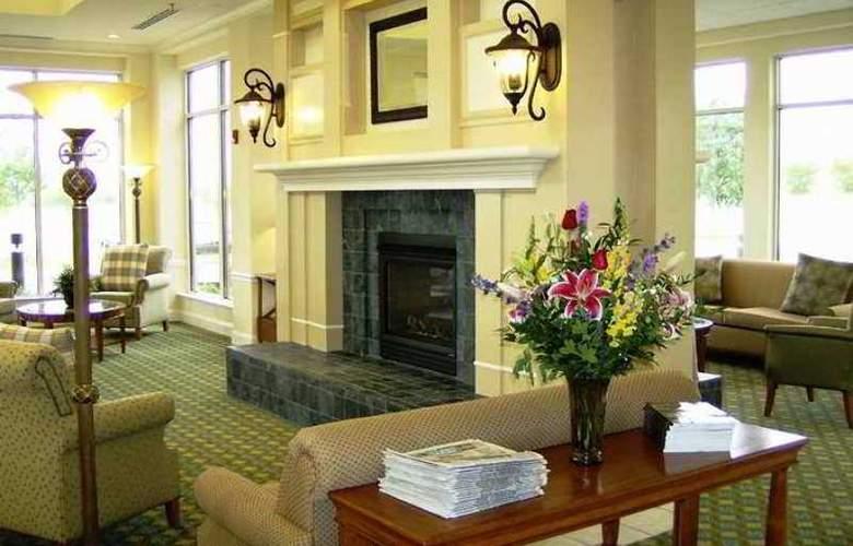 Hilton Garden Inn Tuscaloosa - Hotel - 0