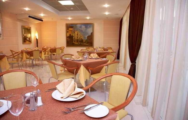 Petro Sport - Restaurant - 6