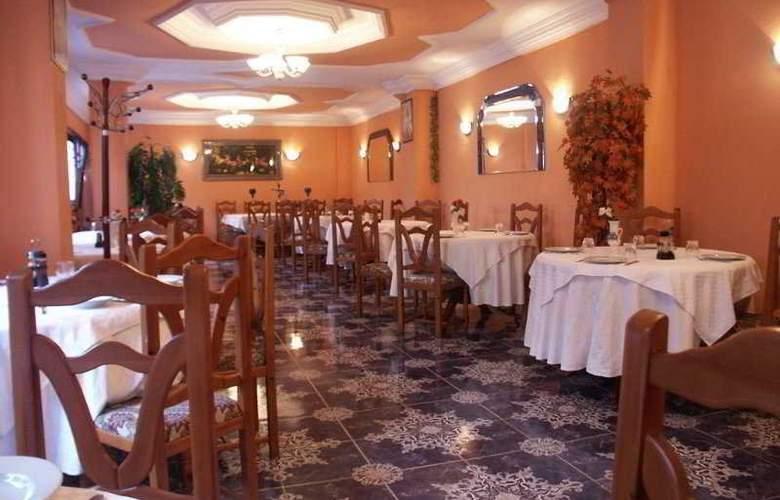 Medina - Restaurant - 28