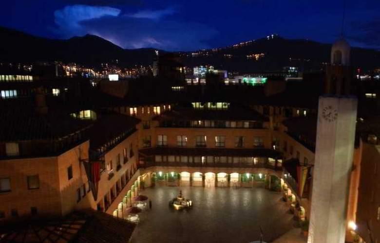 Hotel Cora 127 Plenitud - Hotel - 2