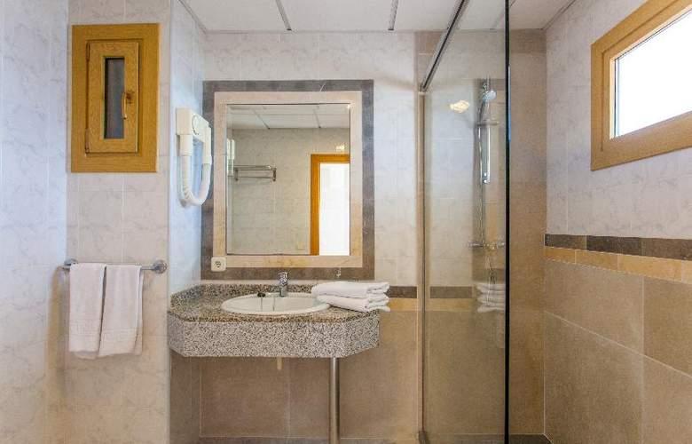 Apartamentos Benhur - Room - 15