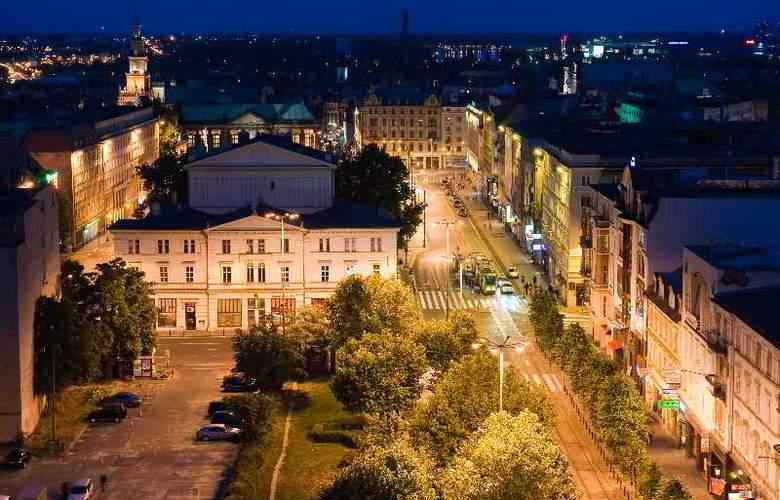 Hotel Wloski Business Centrum Poznan - Hotel - 24