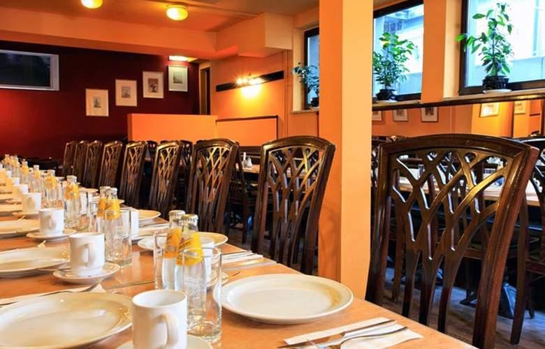 Potsdamer Inn - Restaurant - 3