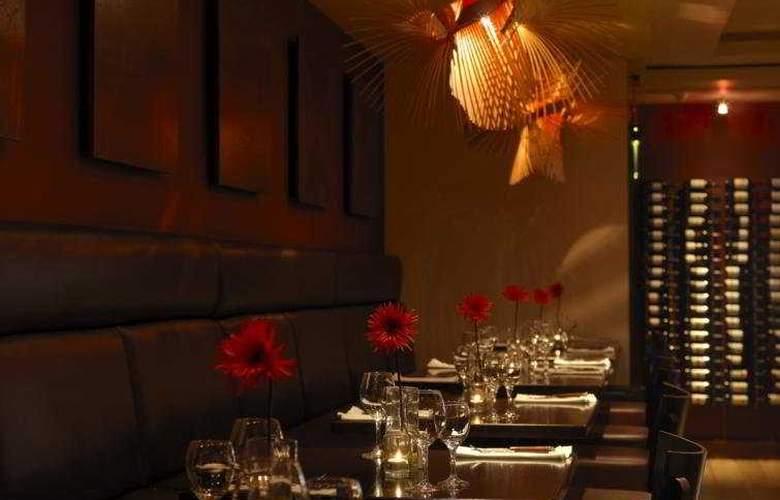 Kilkenny Ormonde Hotel - Restaurant - 5