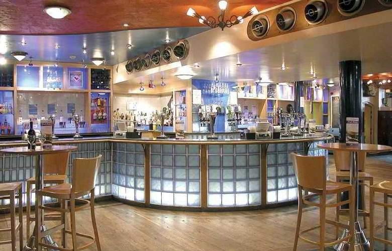Britannia Manchester - Bar - 7