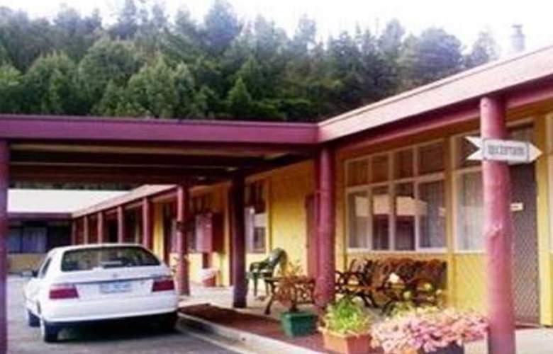 Comfort Inn Gold Rush - Hotel - 2