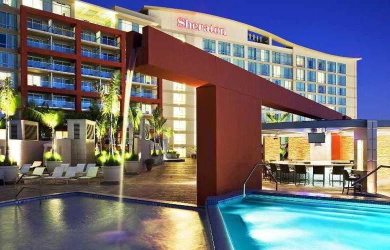 Sheraton Puerto Rico Hotel & Casino - Hotel - 18
