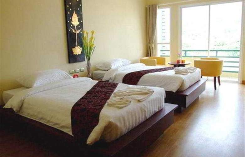 Bhukitta Hotel & Spa - Room - 3