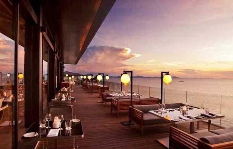 Conrad Koh Samui - Terrace - 9