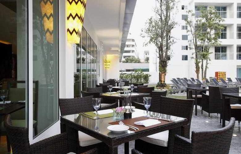 Centara Nova Hotel and Spa Pattaya - Restaurant - 25