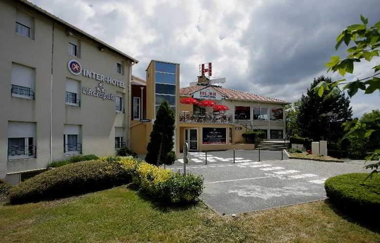 Inter-Hotel L'Acropole - Hotel - 0