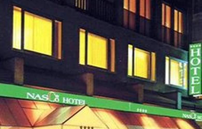 Nasco - Hotel - 0