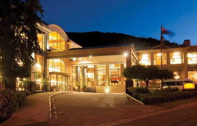 Millennium Hotel Queenstown - Hotel - 3