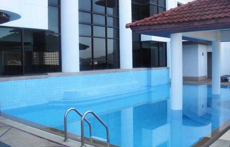 Thavorn Grand Plaza Hotel - Pool - 9