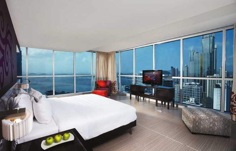 Hard Rock Hotel Panama Megapolis - Room - 19